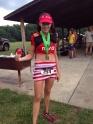 Rosaryville Summer 50k in MD